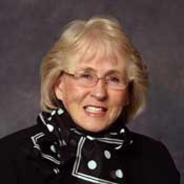Shirley Gratton - 2004