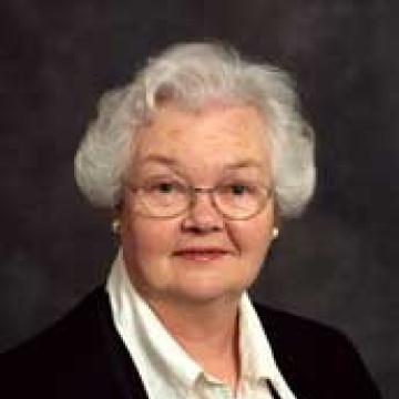 Anne Martin - 2003