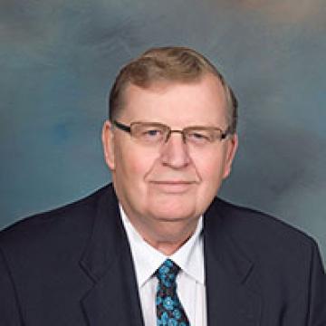 Roy Spooner - 2014