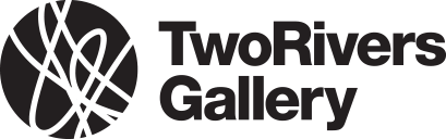 Logo for Two Rivers Gallery