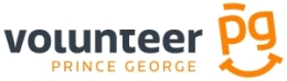 Logo for Volunteer Prince George